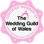 The wedding guild of wales thing